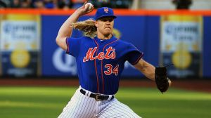 MLB Trade Deadline Live: Noah Syndergaard, Trevor Bauer Ready To Move?