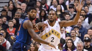 NBA Rumors: How Thunder GM Felt About Paul George's Trade Request