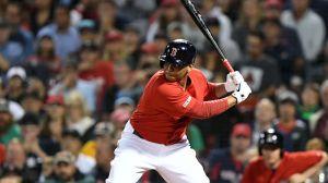 Watch Rafael Devers Crush Two-Run Home Run In Seventh Inning Vs. Orioles