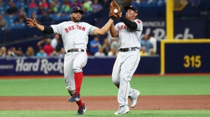 Red Sox Wrap: Boston Can't Complete Sweep Of Rays, Fall 3-2 In Series Finale