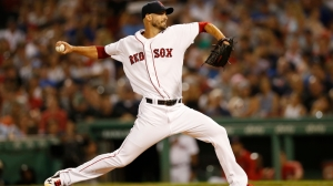 MLB Rumors: Rick Porcello, Mets Agree To One-Year Contract
