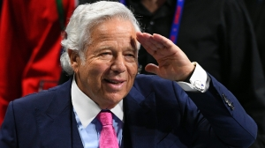 How Robert Kraft's Message Is Guiding Patriots Safeties' Rugby Investment