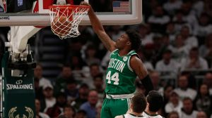Here's How Celtics' Robert Williams Improved Basketball IQ During Recovery