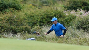 Rory McIlroy's British Open Disaster Immortalized In Latest Internet Joke