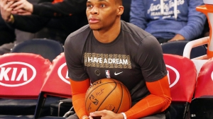 NBA Odds: Russell Westbrook Favored To Start NBA Season With This Team