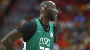 'We Want Tacko (Fall):' Here's Proof Celtics' Prospect Is Summer League Icon