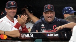 Terry Francona Theorizes Why It's Tough To Repeat As World Series Champions