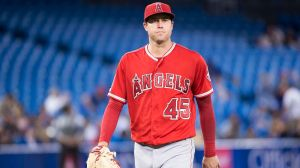 Former Angels Staff Member Charged In Death Of Pitcher Tyler Skaggs