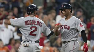 Xfinity Report: Xander Bogaerts And Rafael Devers Make For Dynamic Duo