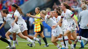 National Women's Soccer League To Return June 27 With Challenge Cup