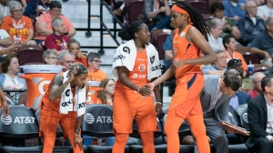 CT Sun 2020 Schedule: WNBA Adds Two Games, In-Season Tournament To Slate