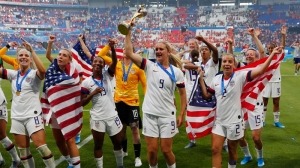 USA Women's Soccer Parade Live Stream: Watch World Cup Celebration Online