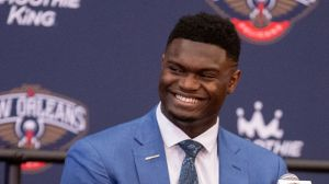 NBA Insider Says Zion Williamson May Have Benefited More From Duke Than G League