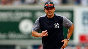 Yankees' Aaron Boone Ready To 'Move On' From Red Sox Investigation