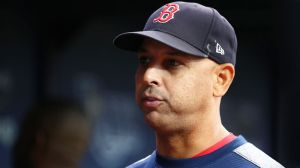 Alex Cora Laments 'Tough One' With Limited Bullpen In Loss To Angels
