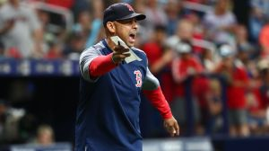 Red Sox, Alex Cora Mutually Agree To Part Ways After Two Seasons As Manager