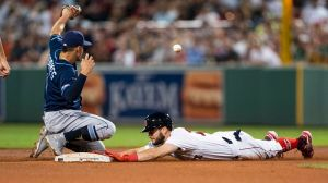 Red Sox Wrap: Rays Complete Three-Game Sweep At Fenway, Drop Boston 9-4