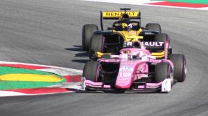 Auto Racing World Reacts To Death Of Formula 2 Driver Anthoine Hubert