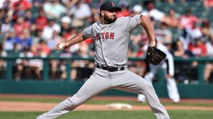 These Stats Show Just How Dominant Red Sox's Bullpen Has Been In August