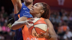 Sun Agree To Re-Sign Connecticut Native Bria Holmes For 2020 Season
