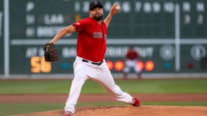 Brian Johnson Set To Take Mound Wednesday In Series Finale Vs. Indians
