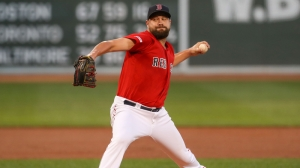 Red Sox's Ron Roenicke Reveals Factors Behind Brian Johnson's Release