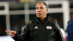 Revolution Head Coach Bruce Arena Discusses Return To Action With Tom Caron