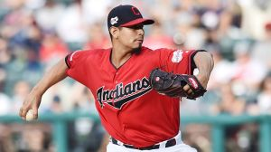 Indians Expected To Activate RHP Carlos Carrasco After Bout With Cancer