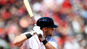 Red Sox Vs. Blue Jays Lineups: Chris Owings, Marco Hernandez Start