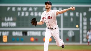 Red Sox Wrap: Chris Sale Strikes Out 13 As Boston Blanks Angels 3-0