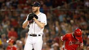 Chris Sale 'In Hindsight' Should Have Undergone Tommy John Surgery Last Year