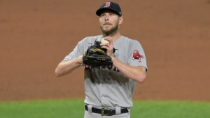 Red Sox's Alex Cora Proud Of Chris Sale's 2,000-Strikeout Milestone
