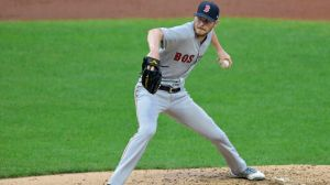 Nate Eovaldi Had Simple Advice For Chris Sale About Tommy John Recovery