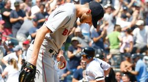 Red Sox Wrap: Boston Drops Sixth Straight With Frustration-Filled Loss To Yankees