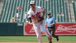 Orioles' Brandon Hyde, Chris Davis Involved In Heated Dugout Kerfuffle