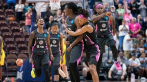 CT Sun Wrap: Connecticut Sweeps Sparks, Advances To 2019 WNBA Finals