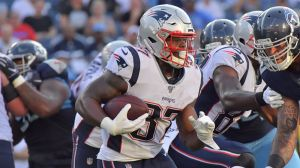 Ex-NFL GM Makes Important Point About Patriots RBs Amid Questions About Offense