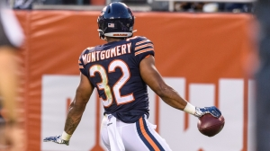 Fantasy Football Week 14: Starts, Sits For Cowboys-Bears Thursday Night Game