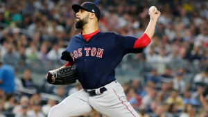 David Price Looks To Get Red Sox Back On Track In Return To Mound From IL