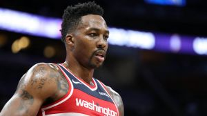Here's First Look At Dwight Howard Back In Lakers Jersey For 2019 Season
