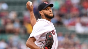 Eduardo Rodriguez Proving To Be Consistent On Mound For Red Sox In 2019