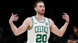 Danny Ainge Shares His 'Only Bummer' About Gordon Hayward's Injury