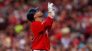 Red Sox Notes: J.D. Martinez Gives Simple Analysis Of Recent Hot Streak