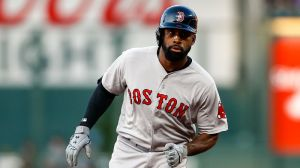 Red Sox Vs. Angels Lineups: Jackie Bradley Jr. Begins Finale On Bench
