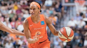 CT Sun Hoping To Improve In This Specific Area In Game 2 Of WNBA Finals