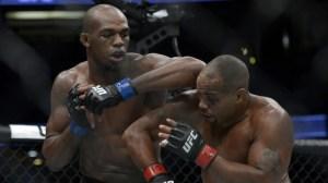 Daniel Cormier Shows Class When Asked About UFC Rival Jon Jones' Arrest