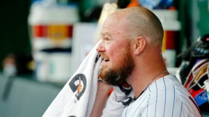 Jon Lester Rips Himself As 'Weakest Link' After Awful Outing For Cubs