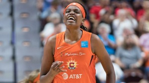 CT Sun Center Jonquel Jones Opts Out Of WNBA's 2020 Abbreviated Season