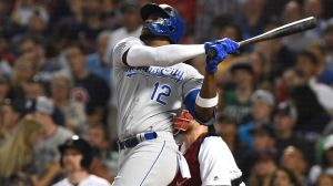 Red Sox Wrap: Jorge Soler Mashes Two Home Runs, Royals Beat Boston 6-2