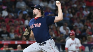 Josh Taylor Takes Hill Vs. Angels As Red Sox Look Continue Hot Streak
